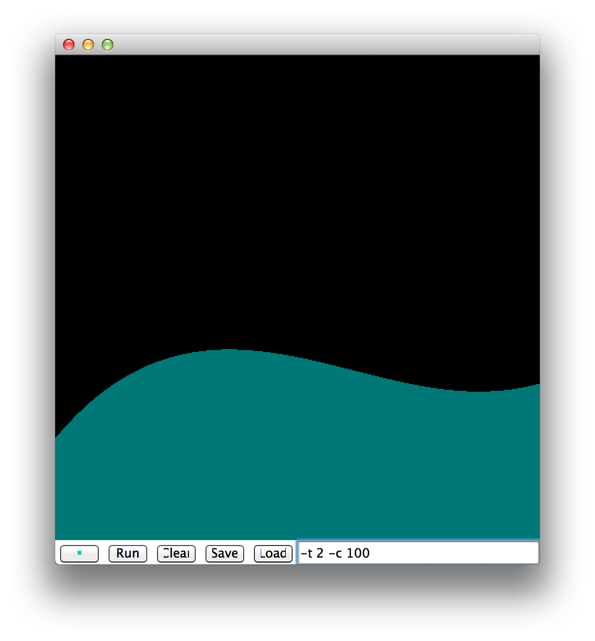 LibSVM on Mac OSX - Carpe diem (Felix's blog)